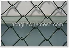 chain link fence cost