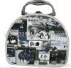 pvc jewelry case
