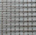 Expanded Square wire mesh