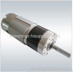 mini planetary motor