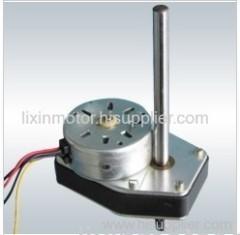 DC mini gear motor