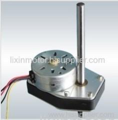 AC reversible synchronous motor