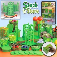 Stack N Store