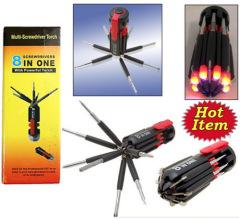 8in1 multi-screwdriver