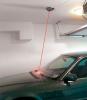 Garage Laser Parking System
