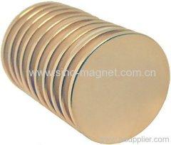 disk neodymium magnet