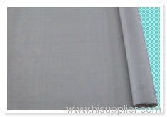 stainless steel black wire cloth