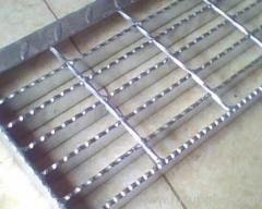 Metal Grid Mesh