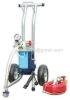 8HP airless paint sprayer