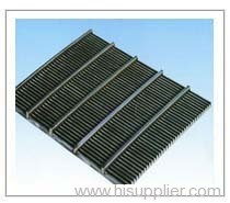 SS Wire Mesh Screen Filter
