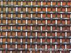 sieving coal carbon square mesh