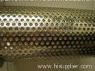 perforated metal mesh filters