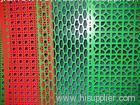 special hole shape perforated metal mesh
