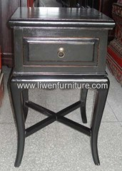 Chinese reproduction tea table