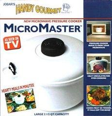 Micro Master