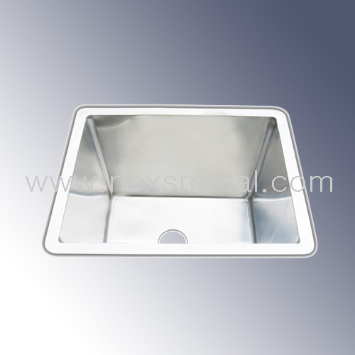 high quality stainless steel sinks from china manufacturer