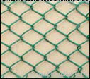 chainlink fence mesh