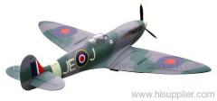 RC Model 50cc Spitfire