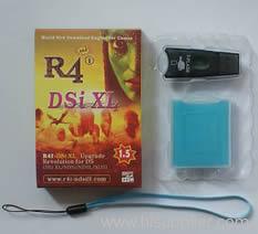 R4I DSIXL