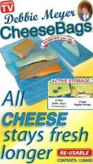 Debbie Meyer Cheese Bags