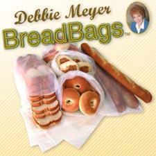 Debbie Meyer Bread Bags