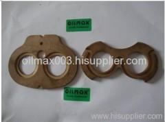 thrust plate for Gear Pump