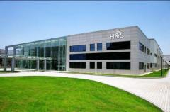 H&S GMP Hair Growth Products Manufactory