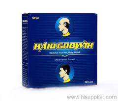 regrow hair