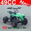 NEW 49cc Mini Quad Pocket ATV MotoBike CE