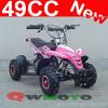 NEW 49cc Mini Quad Pocket ATV MotoBike