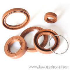 oil seals of TC type