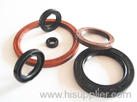 TS3 oil seals for pump seals
