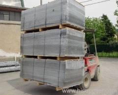 304 stainless steel welded sheet