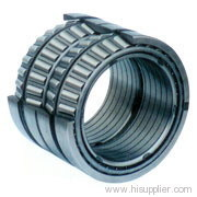 TQO tapered roller bearing
