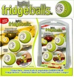 Fresh Fridge Balls