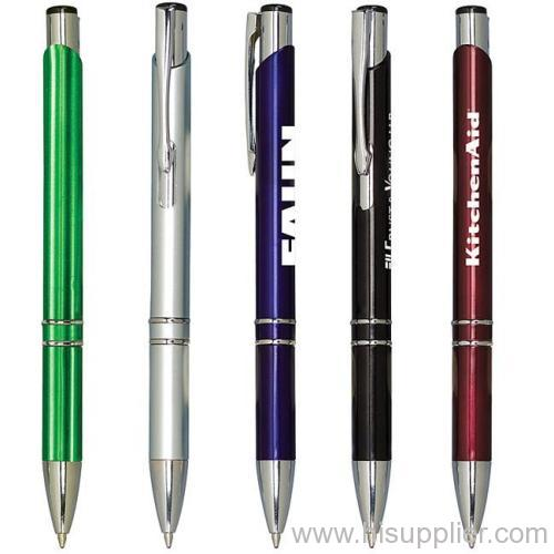 business promotional ball pens