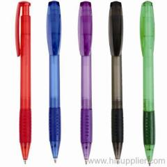 plastic cheap ballpen