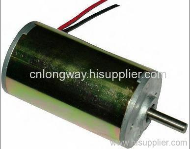 pm dc motor with dia 45mm