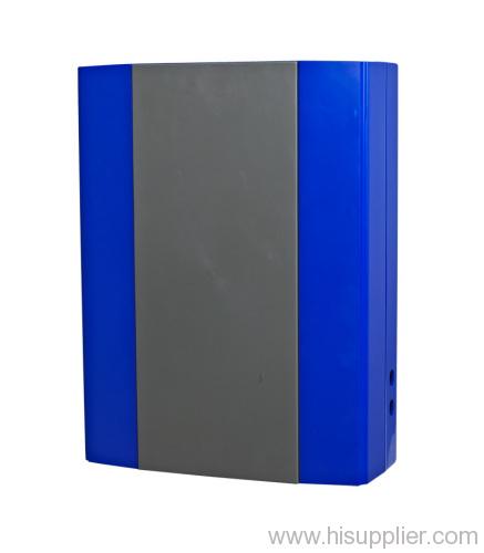 plastic casing UF filter