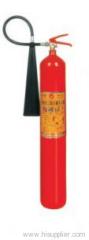 ALLOY-STEEL extinguisher