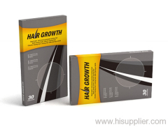 Private label OEM great hair growth products