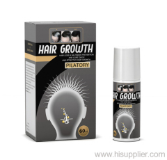 OEM herbal hair loss treatment products