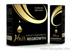 Magic hair loss treatment products OEM private label