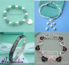 Tiffany & Co Bracelet sterling silver jewelry,jewellery,jewel