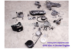 50cc engine parts