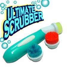 Ultimate Scrubber