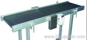 Ptfe fusing machine belt