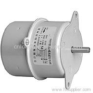 Capacitor start motor