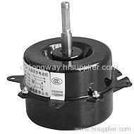 capacitor start and run motor