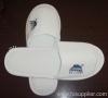 hotel slipper,waffle slipper